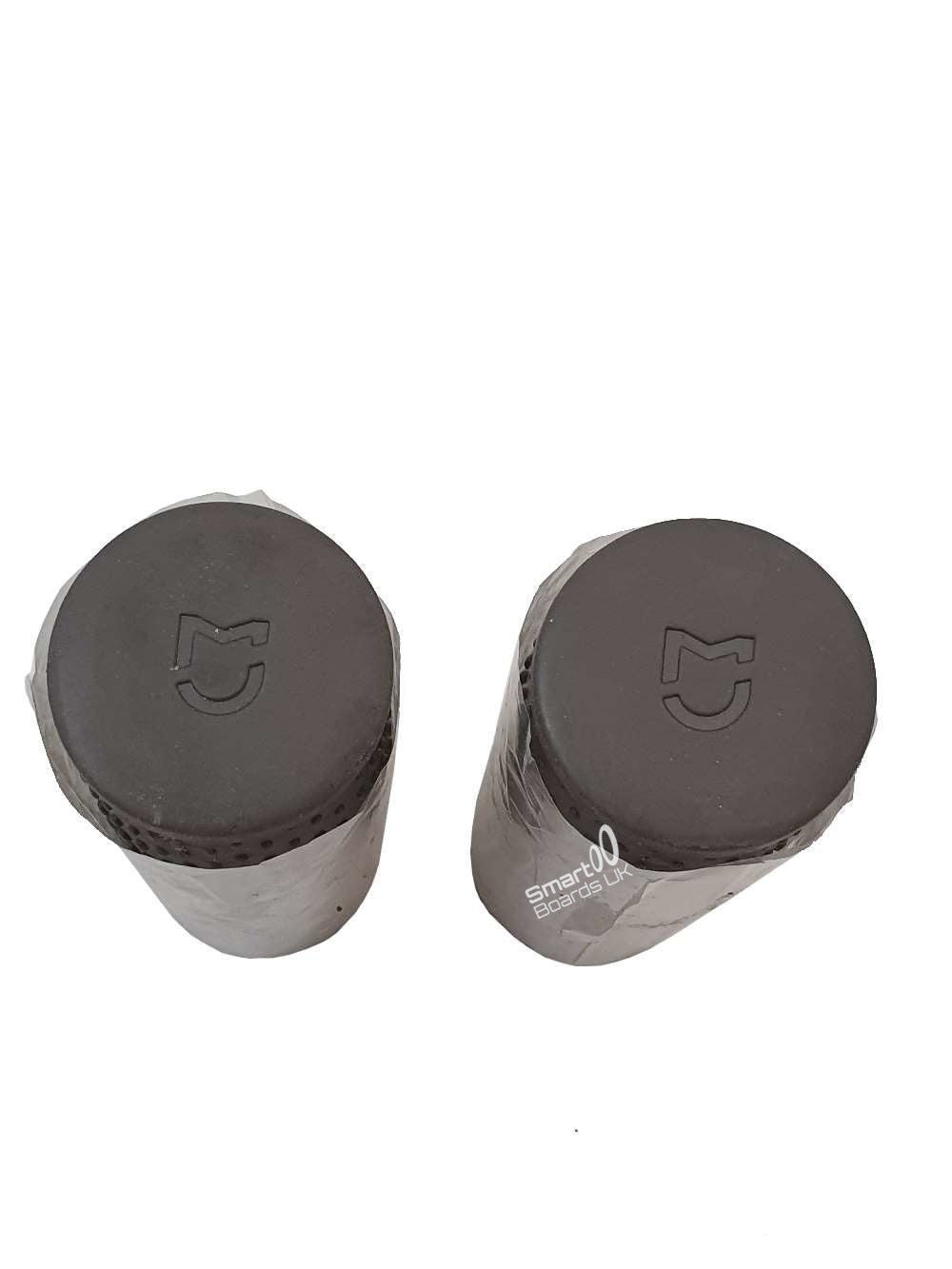Genuine Xiaomi Mijia M365 Part - STD - Handle Bar Rubber Grips (Pair)