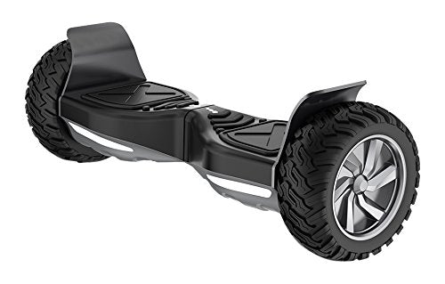 EX-DISPLAY 8.5″ ALL TERRAIN HOVERBOARD + BLUETOOTH DEAL