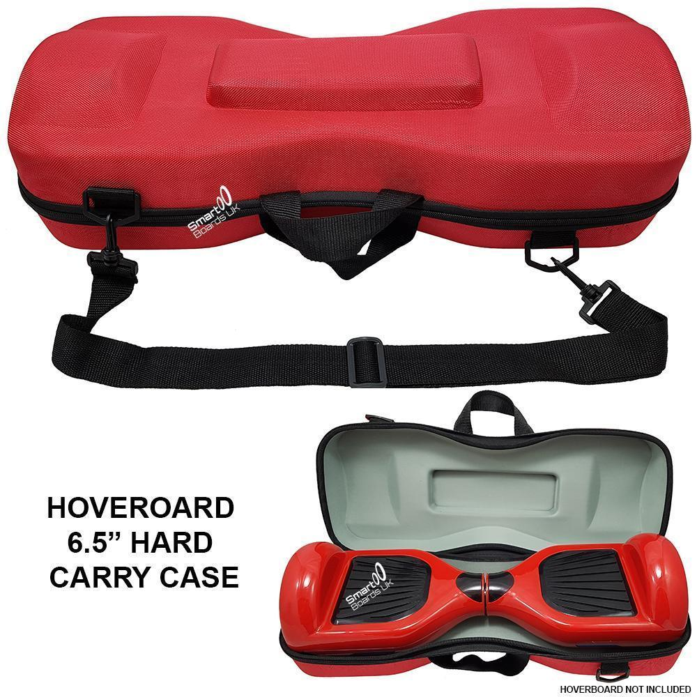6.5 INCH RED HARD CASE (6.5
