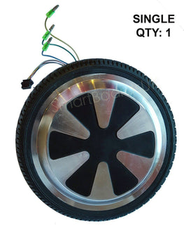 "6.5 INCH WHEEL / MOTOR (6.5"")-Smart Boards UK"