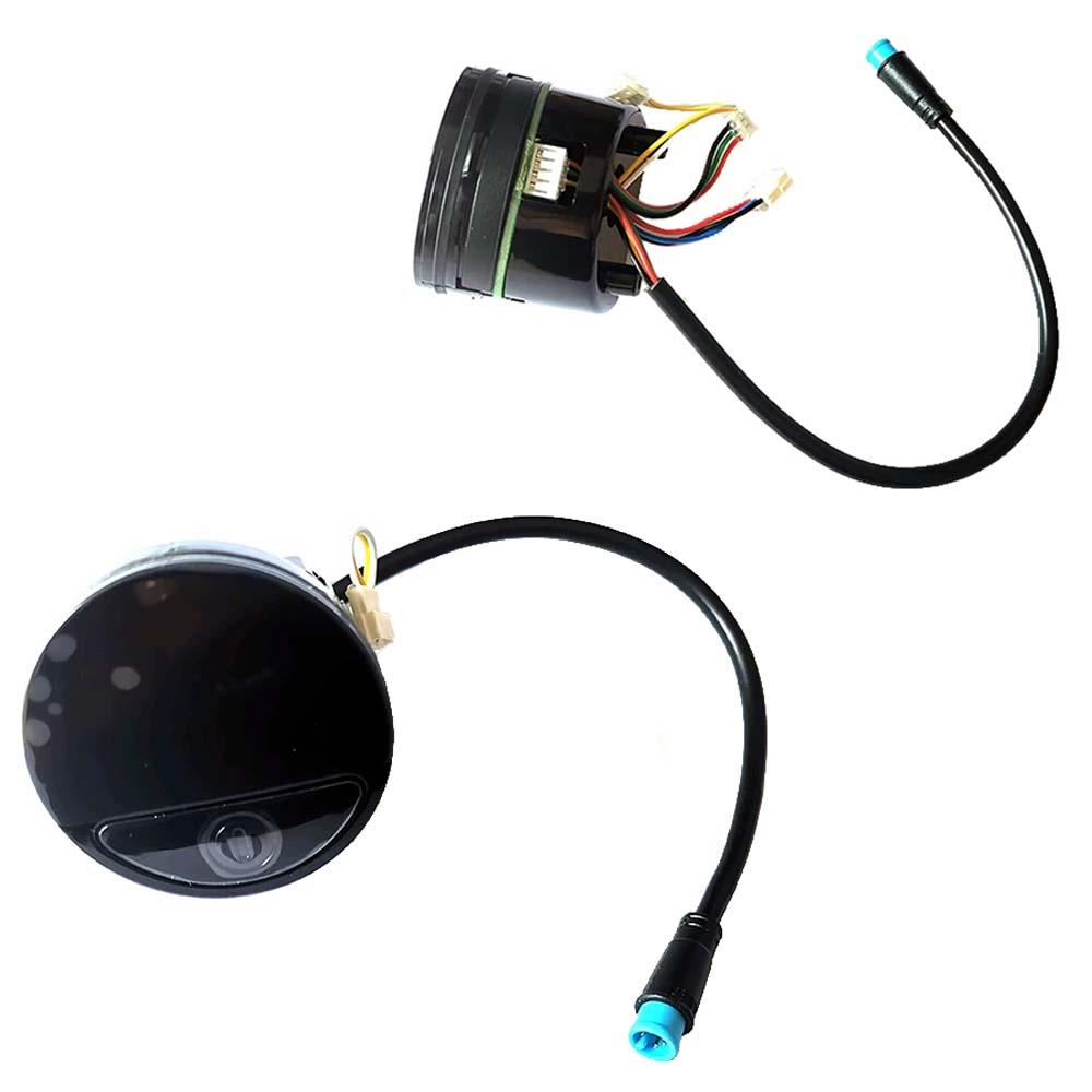 Ninebot by Segway - ES1, ES2, ES3, ES4 - Genuine Replacement Dashboard Part