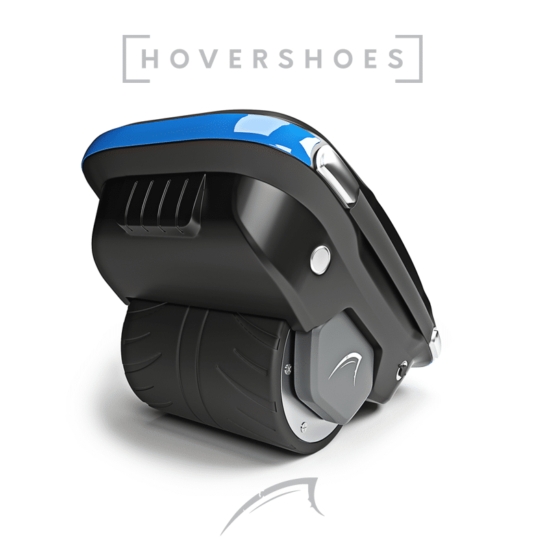 BLUEFIN™ HOVERSHOES (BLACK) - NEW!