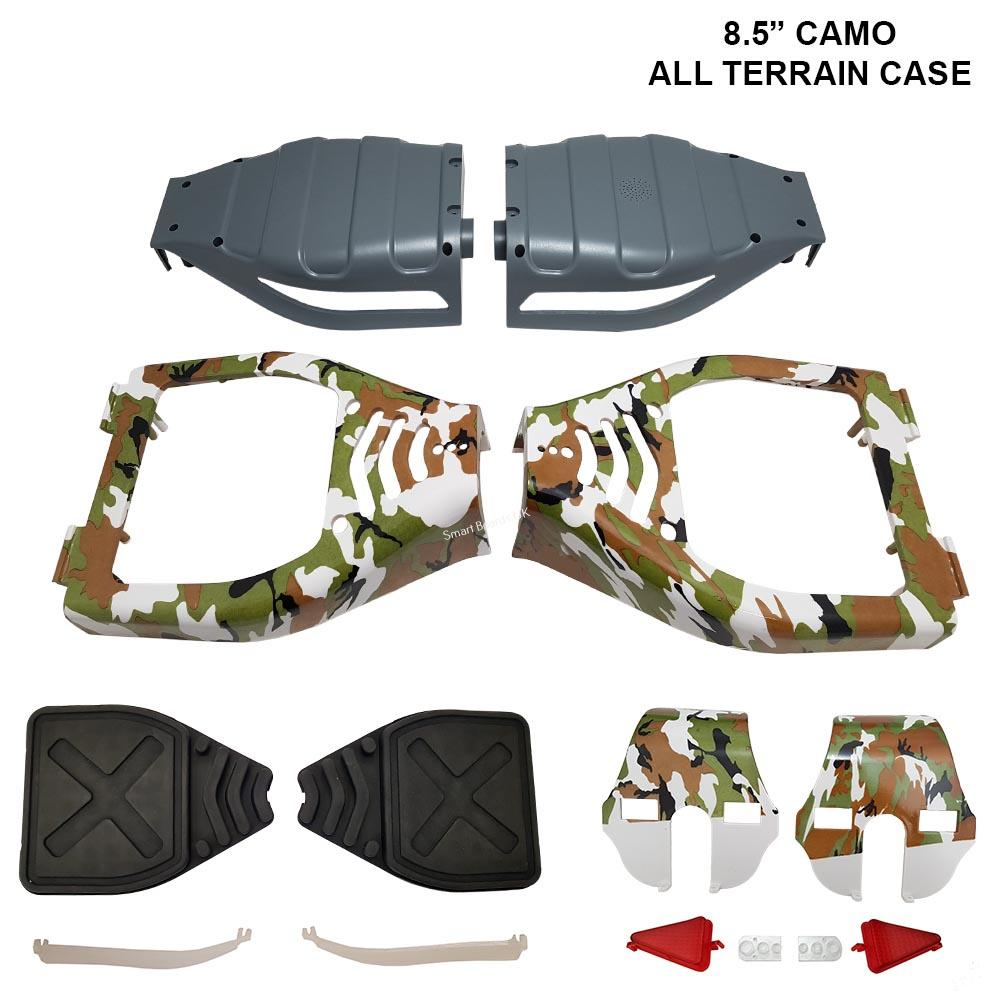 8.5 INCH ALL TERRAIN CASE SHELL (8.5