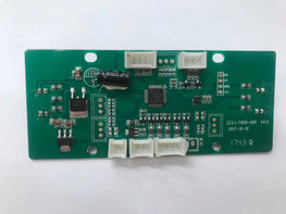 GYRO CIRCUIT BOARD (SOCKET TYPE) - GENERIC - 20171010