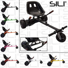 **Graded** SILI Offroad - Suspension Hoverkart Gokart Attachment Buggy