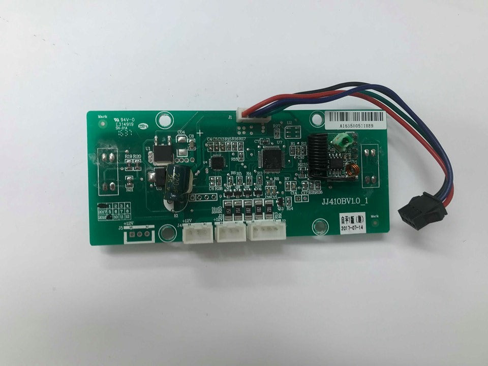 GYRO CIRCUIT BOARD (WIRED TYPE) - GENERIC - JJ410BV0.1_1 + REMOTE AERIAL