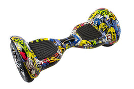Bluefin™ REFURBISHED 10″ COMIC HOVERBOARD **GRADED**