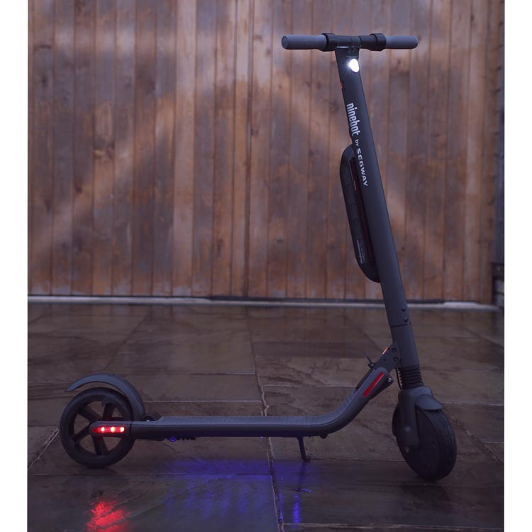 Genuine Ninebot Segway ES4 Electric Scooter