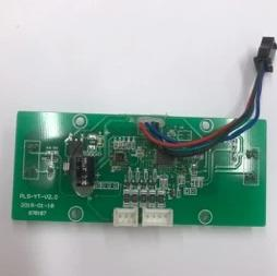 GYRO CIRCUIT BOARD (WIRED TYPE) - PLS-YT-V2.0 2015-01-18