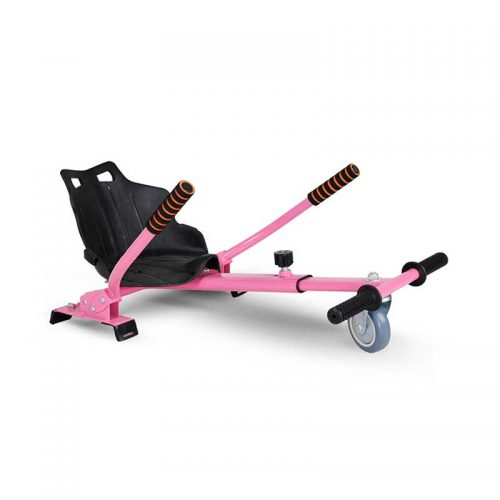 PINK HOVERKART - FITS 6.5