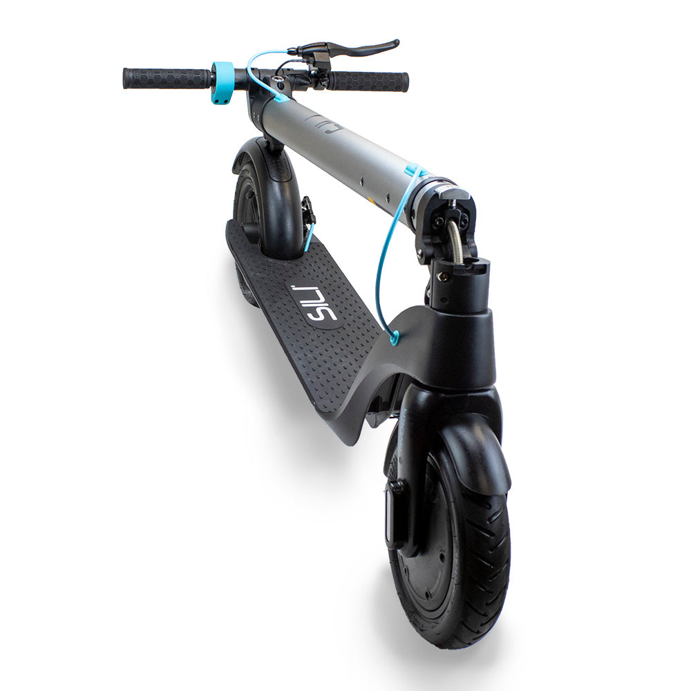SILI Ryder Electric Scooter + Additional Battery + Carry Bag - Bundle Deal