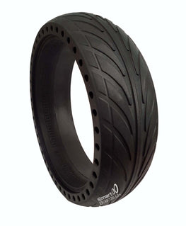 Ninebot by Segway Part - Replacement Rubber Tyre