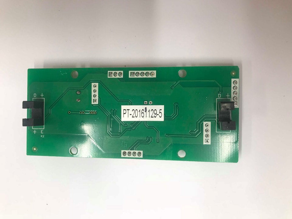 GYRO CIRCUIT BOARD (SOCKET TYPE) - TAO TAO 2015-09-05