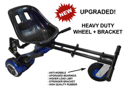"*UPGRADED* SUSPENSION HOVERKART - FITS 6.5"", 8"" & 10"""