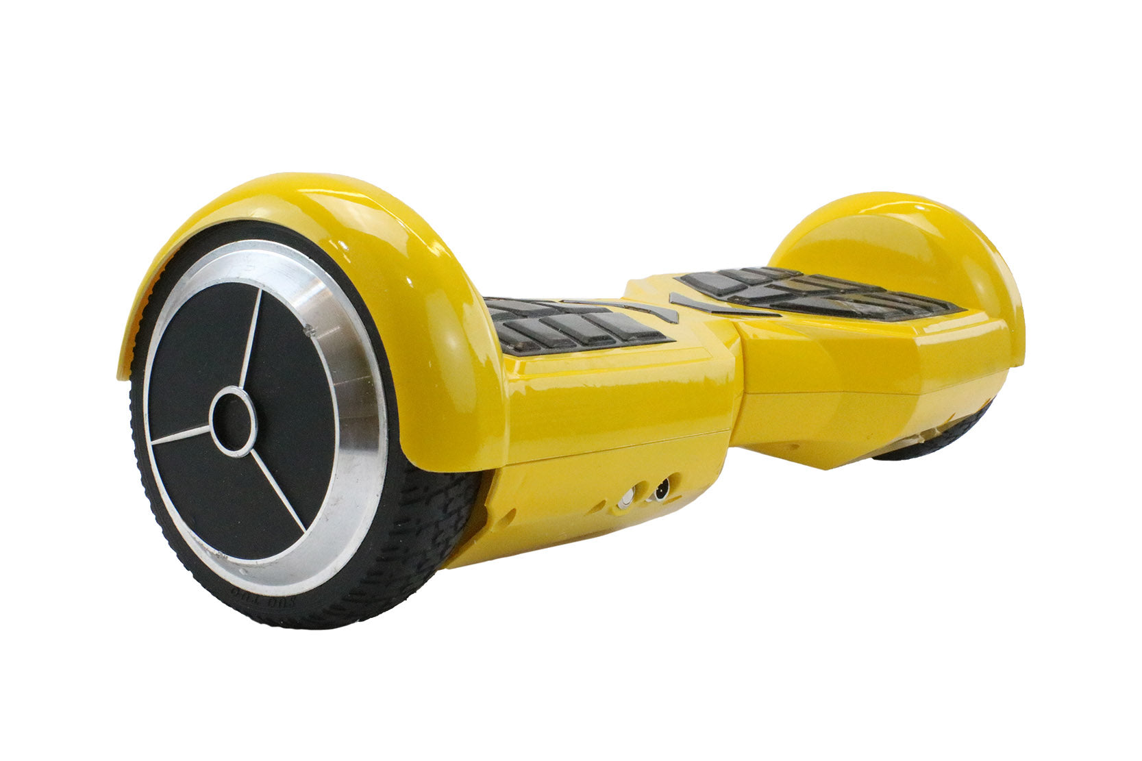 REFURBISHED 6.5″ YELLOW HOVERBOARD + BAG