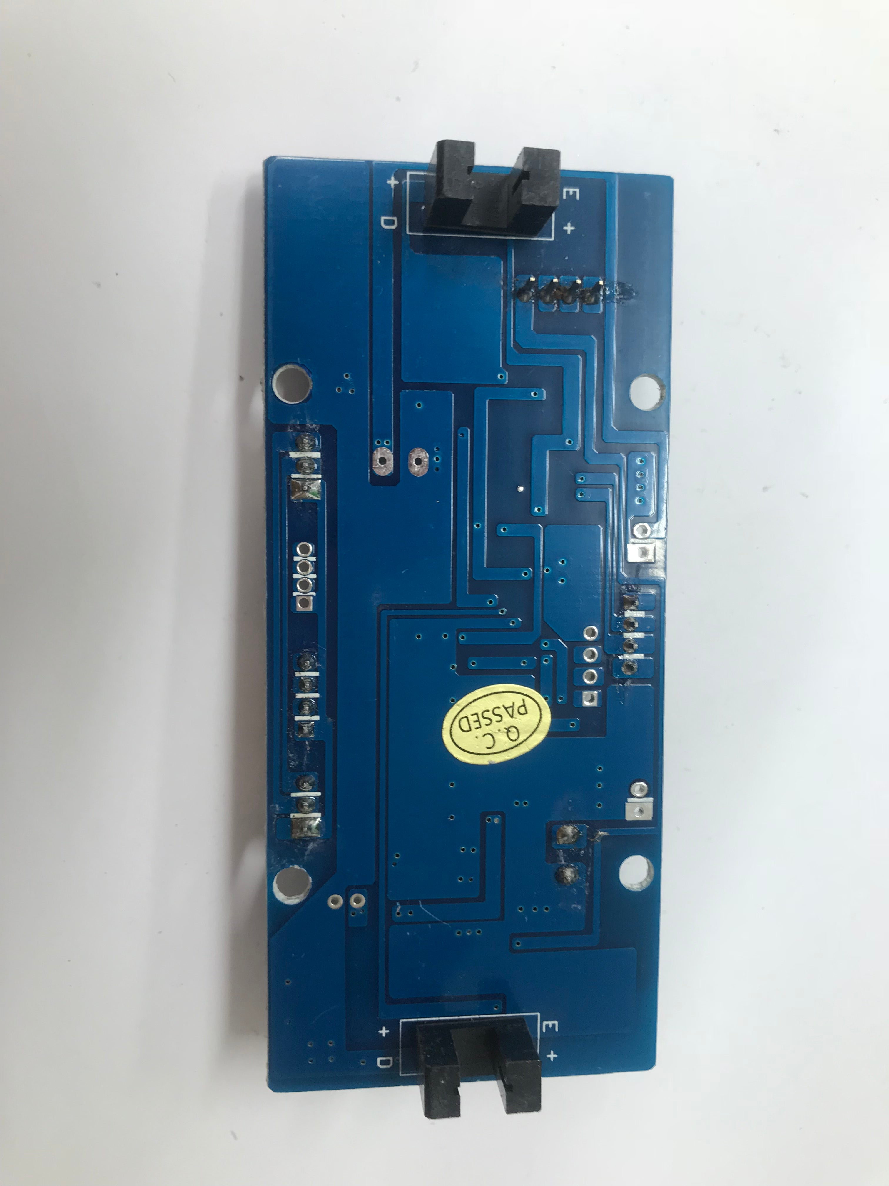 GYRO CIRCUIT BOARD (SOCKET TYPE) - ZFY/ETC/ZDV2 20160826 + REMOTE AERIAL