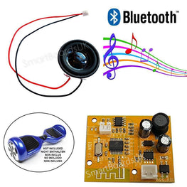 BLUETOOTH PCB & SPEAKER KIT-Smart Boards UK