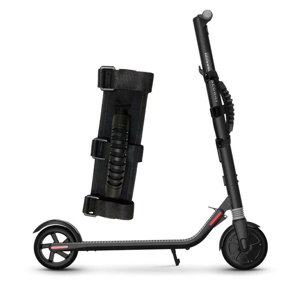 Electric Scooter Carry Handle Strap Accessory - Easy Carry Handle Universal
