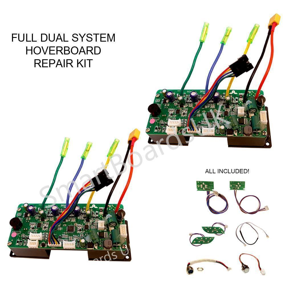 Dual System Circuit Board Repair Kit Smart Boards Uk Best Sell Diagram Pcb Buy
