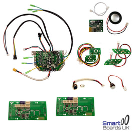 FULL REPLACEMENT CIRCUIT BOARD REPAIR KIT + BLUETOOTH KIT (TaoTao)-Smart Boards UK