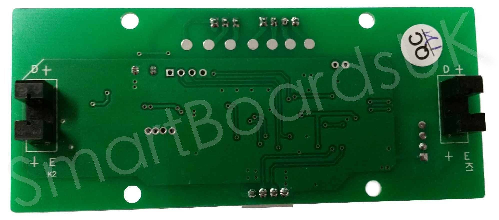 GYRO CIRCUIT BOARD (SOCKET TYPE) - PAIR-Smart Boards UK