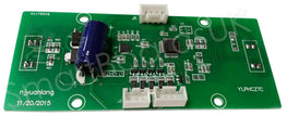 GYRO CIRCUIT BOARD (SOCKET TYPE) - SINGLE-Smart Boards UK