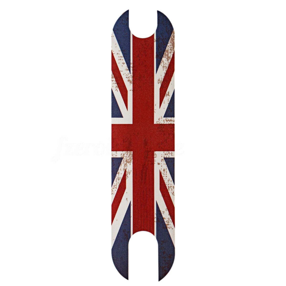 Xiaomi Mijia M365 Accessory - STD - Union Jack (UK) Design - Grip Tape