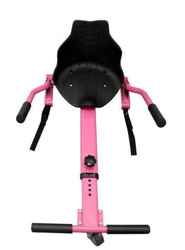 "PINK HOVERKART - FITS 6.5"", 8"" & 10"""
