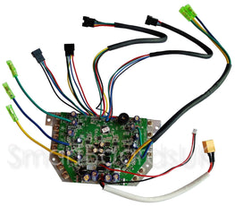 STANDARD MAIN BOARD with BLUETOOTH CONNECTION-Smart Boards UK