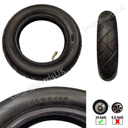 "TYRE & INNER TUBE FOR 10 INCH HOVERBOARD (10"")-Smart Boards UK"