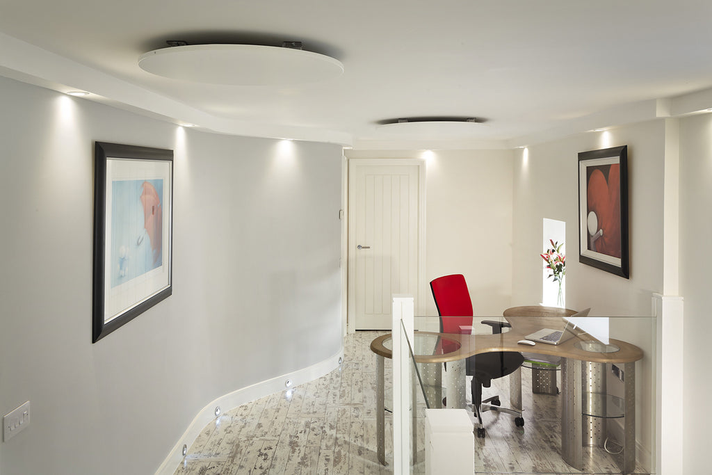 Redwell Infrared HeaterRound Ceiling