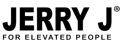 Jerry J Clothing | For Elevated People