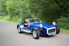 Caterham Seven Full Week Hire