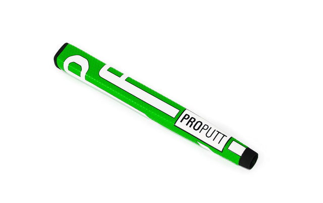 "ProPutt ERGO  ""Green/White"""