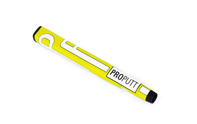 ProPutt ERGO | Yellow