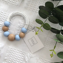 Duck Egg Gemini Teether