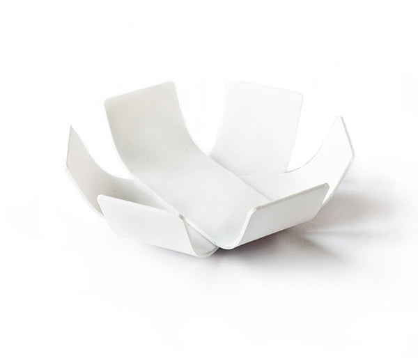 Lily Bowl Mini White