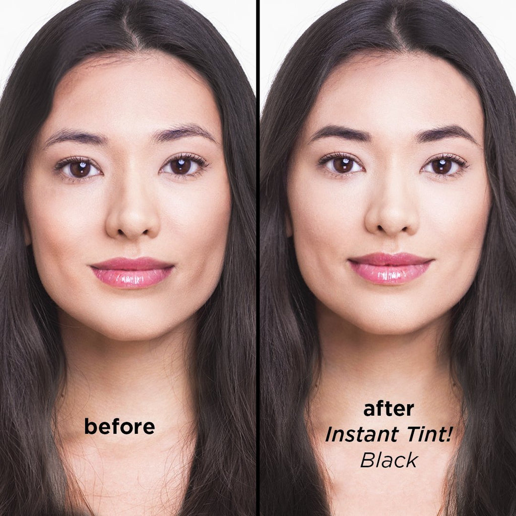 Instant Tint! Black - BAEBROW Instant Tint for Eyebrows