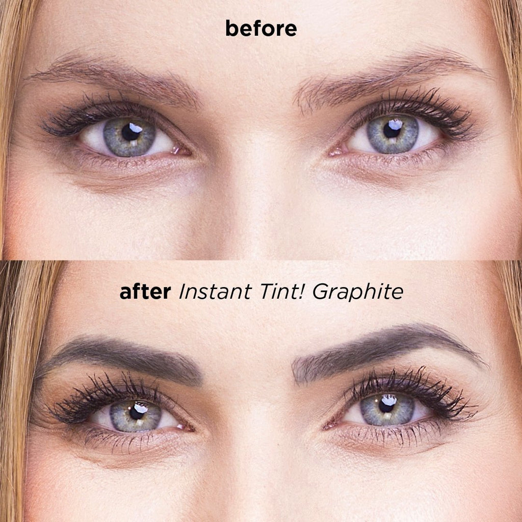 Instant Tint! Graphite - BAEBROW Instant Tint for Eyebrows