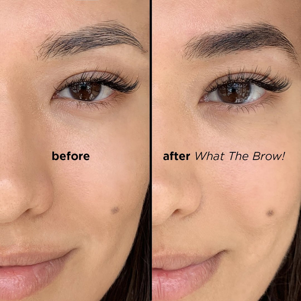 Instant Tint + Eyebrow Serum - BAEBROW Instant Tint for Eyebrows