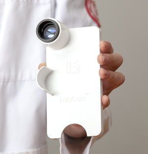 LabCam Pro for iPhone (Pathology)