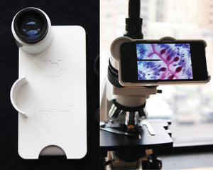 LabCam for iPhone (Microscopes and Telescopes)