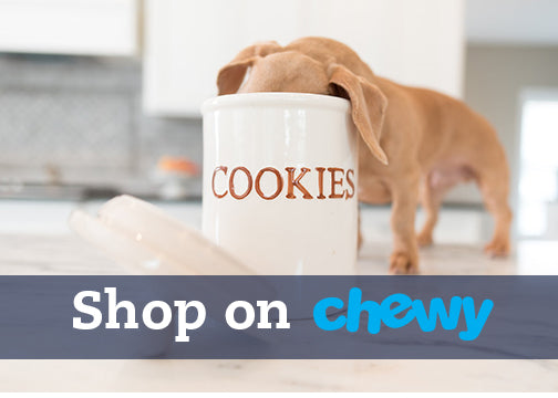 Shop on Chewy
