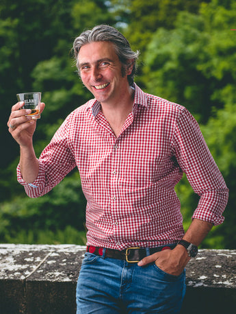 Exclusive interview with Alex Conyngham of Slane Distillery