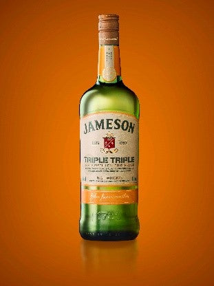 New Global Travel Retail Release from Jameson