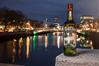 Jameson's St. Patrick's Day 2018 Limited Edition Release
