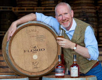 Walsh Distillery Launches Two Exciting Marsala Finish Irish Whiskey Expressions