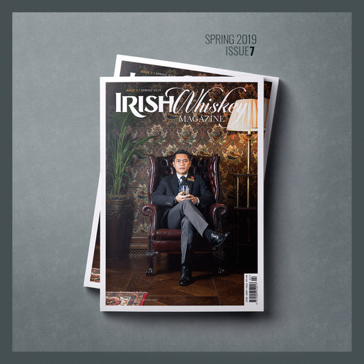 Issue #07 Irish Whiskey Magazine