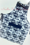 BYU Apron, Brigham Young University Apron, Cougars, Mens / Womens Apron, Aprons, Football