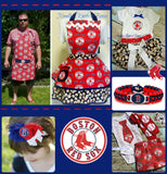 Boys Boston Redsox Outfit, Boys Redsox Baseball Outfit, Baby Boys Coming Home Outfit, Game Day Outfit